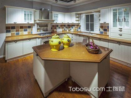 厨房什么颜色是风水禁忌?厨房橱柜这些颜色千万不能选