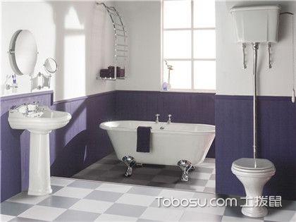 卫生间洁具有哪些?卫生间洁具物品种类介绍