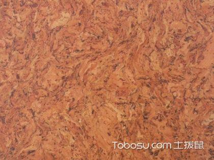软木地板粘贴式安装工艺详解及安装前注意事项