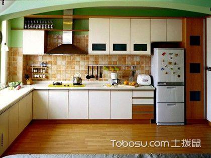 家庭厨房设计注意事项,这些常识你一定要知道