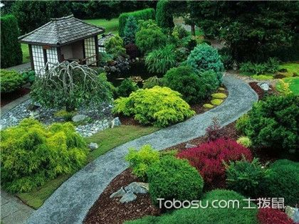 中式禪意庭院圖片欣賞,帶你看遍具有靈動美的禪意世界