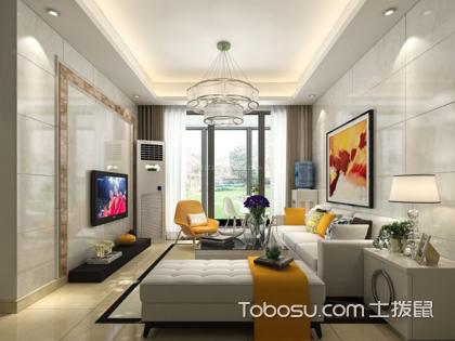 客厅贴砖很关键,客厅贴瓷砖有哪些风水讲究?