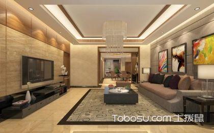 四室兩廳兩衛最佳戶型,低調的奢華人人愛