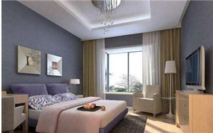 【卧室装修设计】卧室装修设计类型_要点_风格_图片