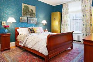 小卧室设计风格