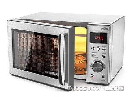 电烤箱和微波炉的区别有哪些,微波炉能当烤箱用吗