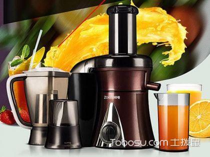 榨汁机和搅拌机的区别是什么,榨汁机和搅拌机哪个好
