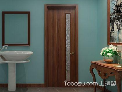 卫生间门选购技巧,这些选购技巧你看了没?