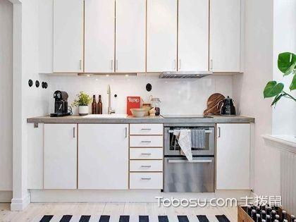 厨房小怎么装修合理,这些技巧你知道吗?