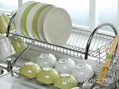 最新小户型厨房置物架效果图,速速前来围观!