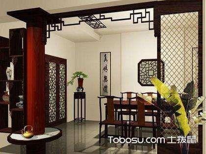 中式复古装修效果图欣赏,中式复古装修特点