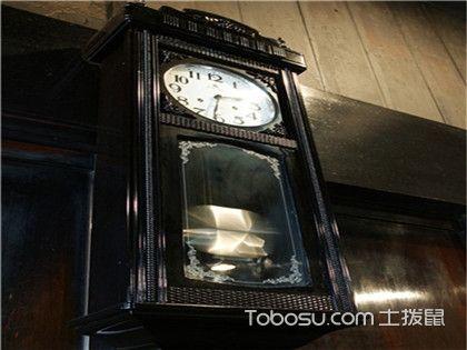 鐘表擺放的風水禁忌,在擺放時我們需要注意哪些