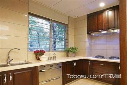 厨房灶台方位风水 厨房装修风水方位知识