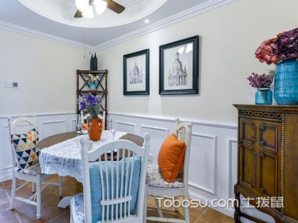 美式家装风格设计案例,温馨版美式风格是你所爱吗