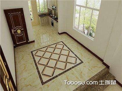 为什么客厅不能贴墙砖?客厅瓷砖铺贴知识