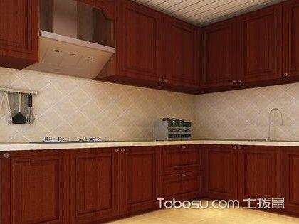 别具一格的中式橱柜,您装修厨房的首选