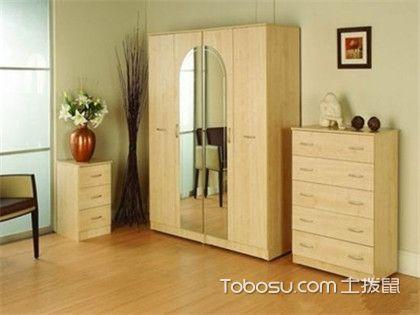 衣柜鏡子擺放禁忌,看看你有沒有這樣做!
