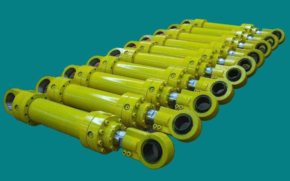 【液压缸】液压缸型号,液压缸原理,结构,设计,装配图