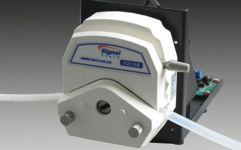 【蠕动泵】蠕动泵原理,种类,特点,蠕动泵组成,品牌