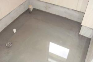 家庭防水工程