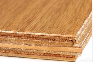 實木復合地板介紹