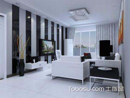 后現代風格客廳裝修效果圖欣賞