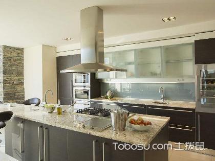 4平米厨房装修效果图,直男癌的你会找到自己喜欢的