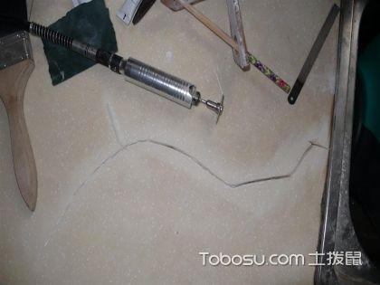 大理石修复方法介绍,让岁月不留痕迹