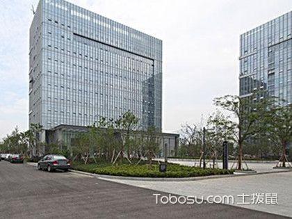 多层办公楼设计规范,这些要点你了解吗?