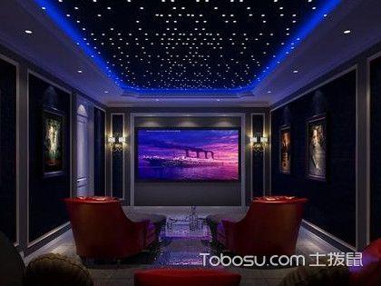 广州别墅影音室,教你打造自己的私人天堂