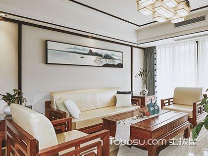 中式风格设计,带给你格调雅致的生活空间
