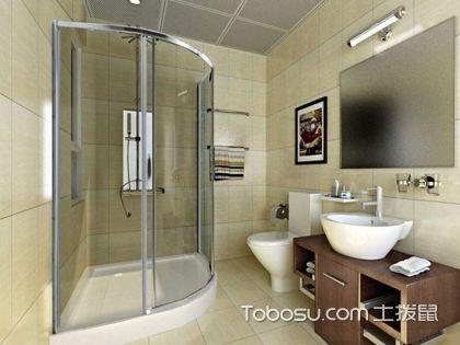淋浴间玻璃怎么清洗,这些妙招帮你忙