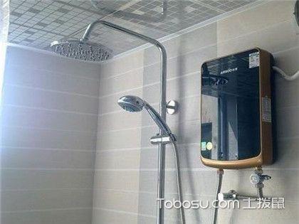 即熱式電熱水器怎么樣,即熱式電熱水器優缺點分析