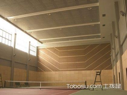 木制吸音板,美观与功能兼具