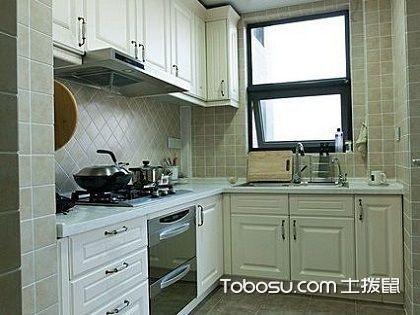 小厨房厨柜图片大全,小厨房厨柜设计技巧