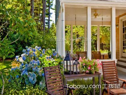 昆明别墅庭院设计,为你介绍庭院设计思路和要点