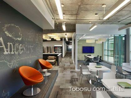 国外办公楼室内设计,国外办公楼的室内设计案例欣赏