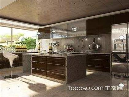 瓷磚櫥柜寬度多少才合適?