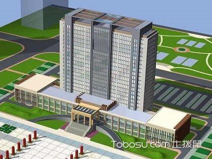 高层办公楼设计规范,高层办公楼装修设计方法