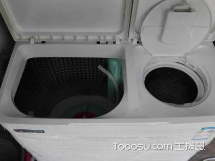 老式洗衣机怎么清洗呢,这三种方式简单好用