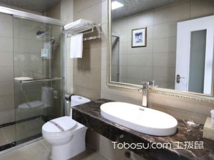 卫生间水电安装布线图,你家的装修你了解吗