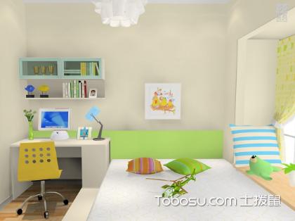 15平儿童房装修效果图,打造小公举的梦想国度