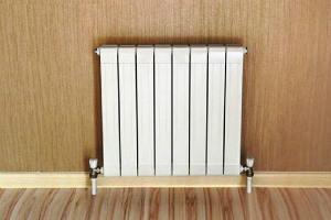 家用采暖散熱器