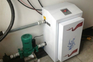 節能電采暖爐