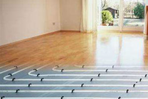 家用地暖地板