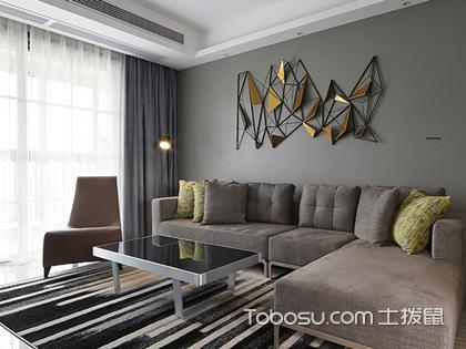 沙发背景墙怎么装修?沙发背景墙装修案例