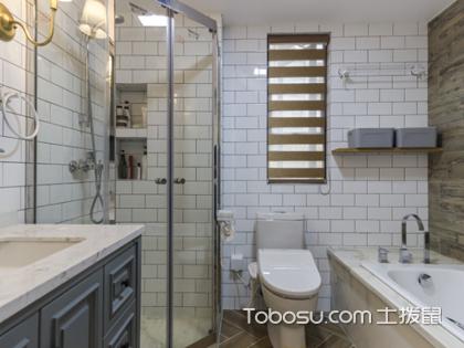 小户型卫生间装修图片,教你小卫生间如何收纳