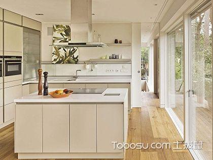 家庭廚房裝修怎么選材?廚房裝修選材看這里
