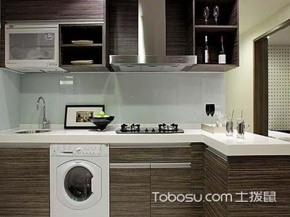 简约小厨房装修效果图,给你带来一些新的厨房设计灵感