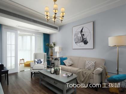 装修风格大盘点,2018年最流行家居装修风格介绍